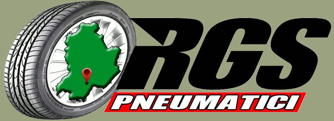 RGS Pneumatici (PZ) cliente dal 1998